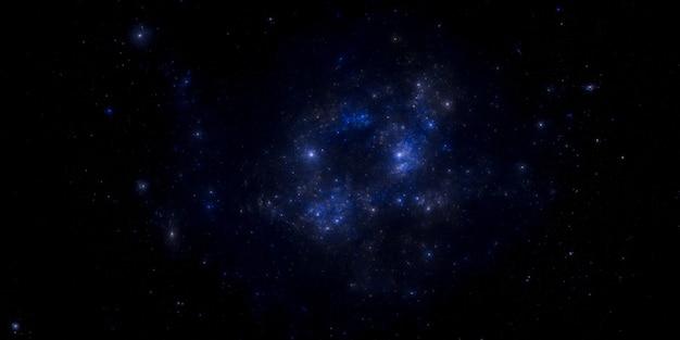 Sternenhintergrund-hintergrundbeschaffenheit