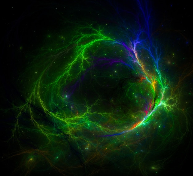 Sternfeldhintergrund. sternenhintergrundhintergrundbeschaffenheit
