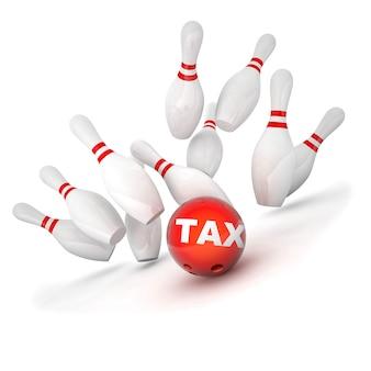 Steuerkonzept