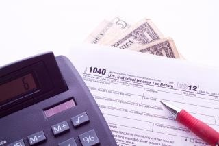 Steuern krieg