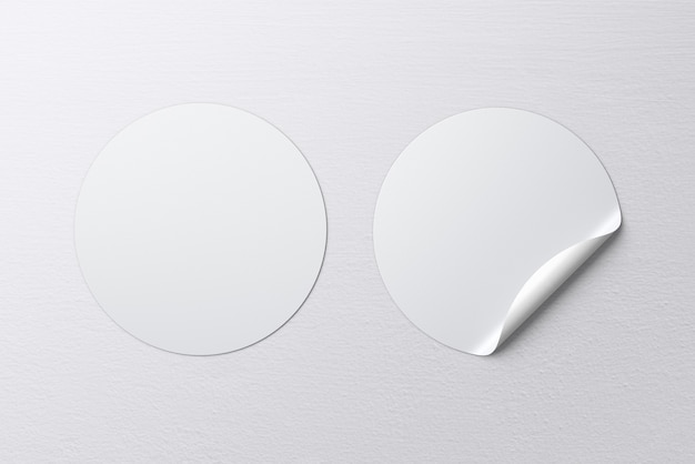 Sticker png mit kopierraum