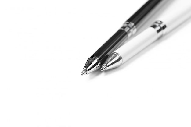 Stift isoliert