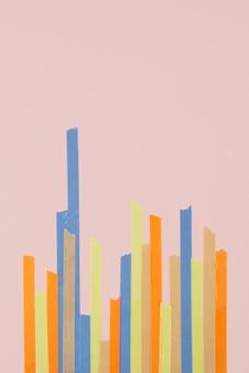 Stillleben-grafik-sortiment