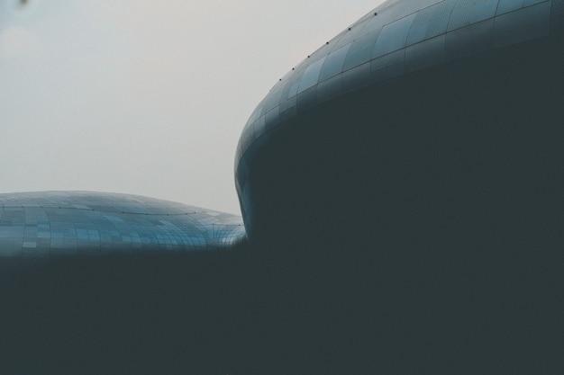 Stimmungsvolle architektur