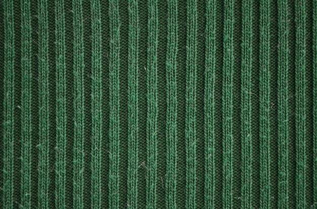 Stoff gestrickte baumwolle, wollstruktur