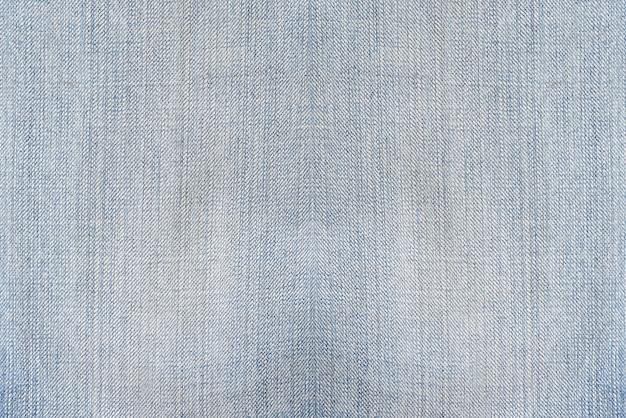 Stoffmuster textur von denim oder blue jeans.