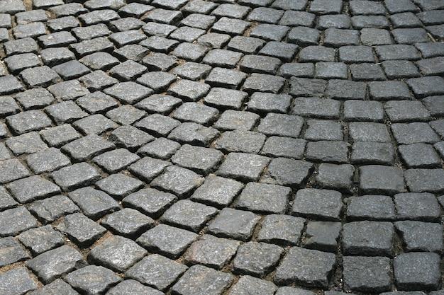 Stones kopfsteinpflaster