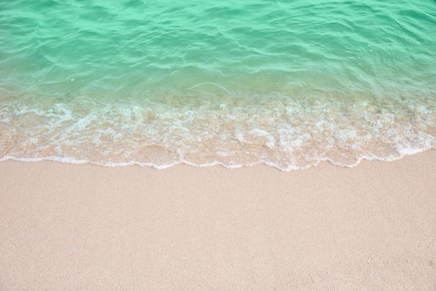 Strand, bucht, welle, sand, urlaub, berufung