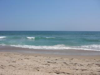 Strand, reisen