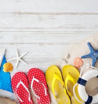 Strand-sommerferien-ferien-reise-forschungs-konzept