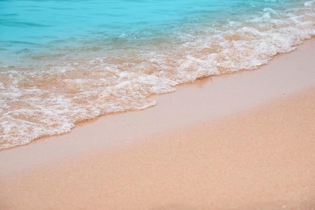 Strand.