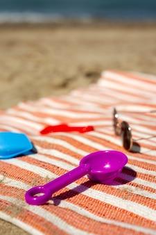 Strandspielzeug für kinder