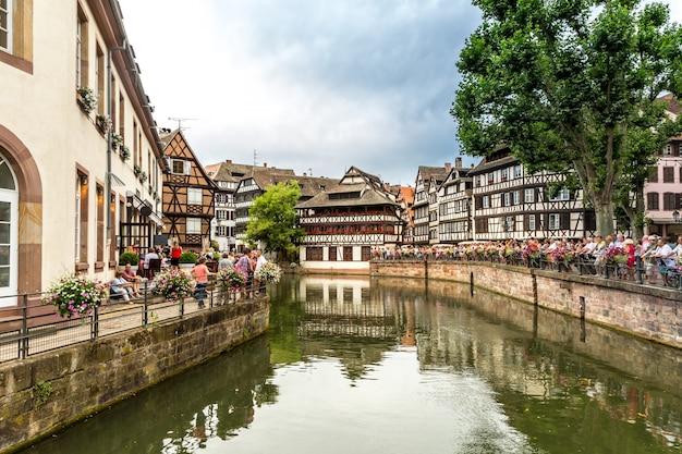 Straßburg, frankreich