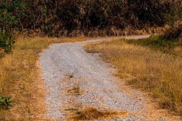 Straße reiste weniger hintergrund