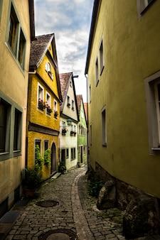 Straße von deutschland