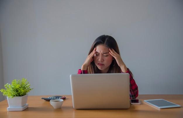 Stressige arbeitsplätze