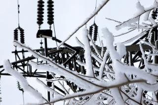 Stromleitungen, norden