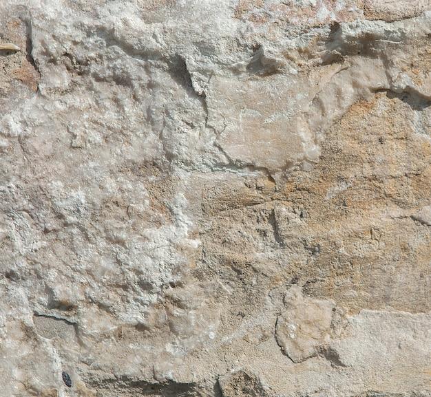 Struktur der oberfläche des steins