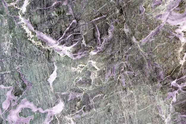 Struktur verschiedener steinsorten