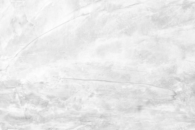 Strukturiert von betonoberflächenwand und weißem hintergrund