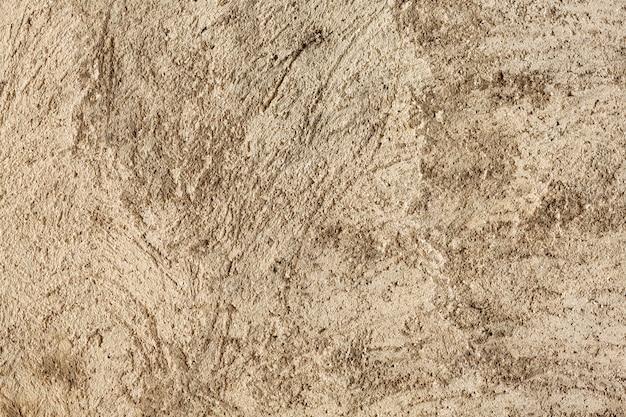 Strukturierte betonmauer der weinlese