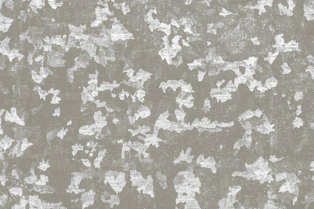 Strukturierte betonmauer