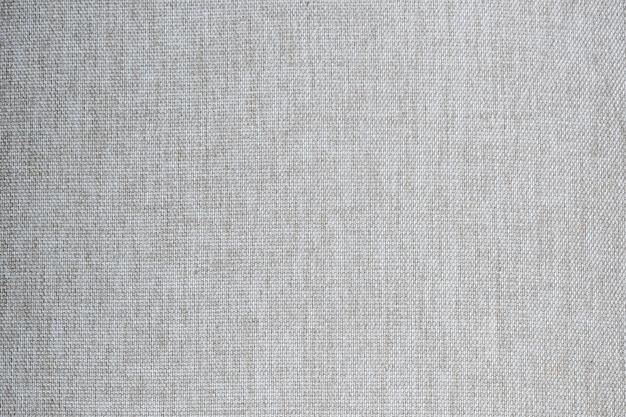 Strukturierte graue leinwand