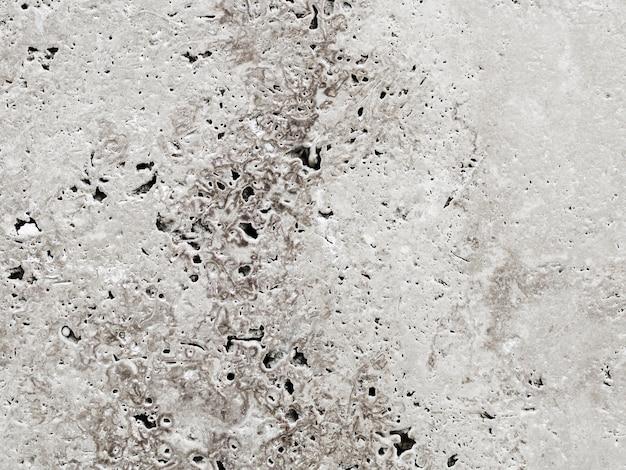 Strukturierte wand des grauen schmutzes