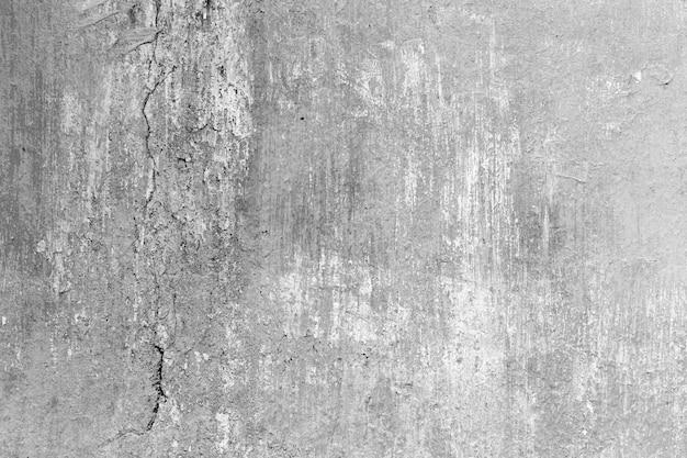 Strukturierte wandnahaufnahme des dunklen schmutzes