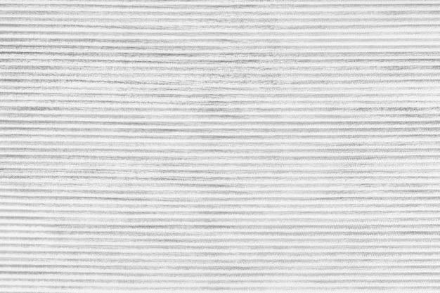 Strukturierter hintergrund aus grauem cord