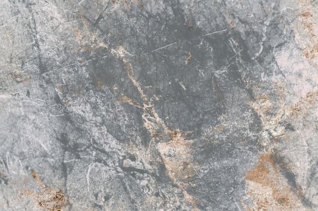 Strukturierter hintergrund aus grauem und braunem marmor