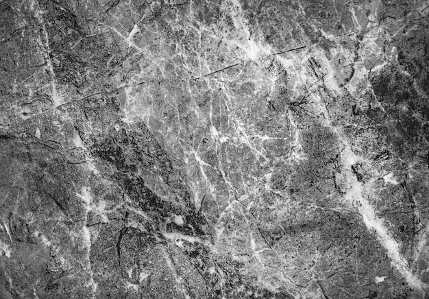 Strukturierter hintergrund aus grauem und weißem marmor