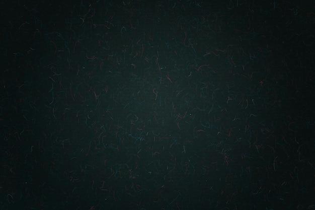 Strukturierter hintergrund aus schwarzem maulbeerpapier