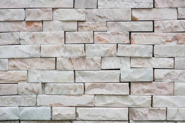 Strukturierter hintergrund der backsteinmauer