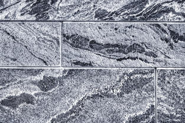 Strukturierter hintergrund der glatten fliesenwand