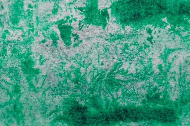 Strukturierter hintergrund der weinlese grüner konkreter