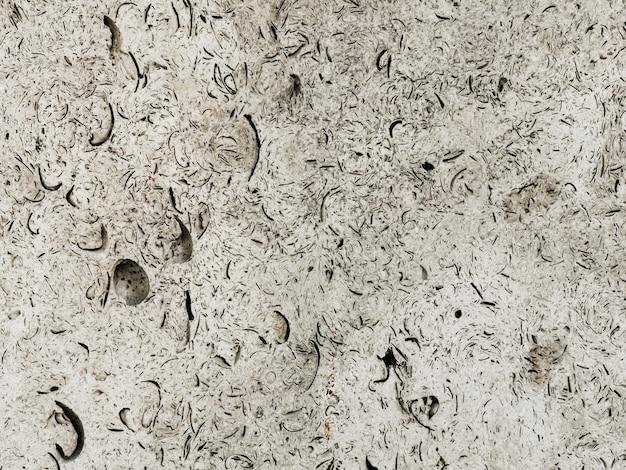 Strukturierter hintergrund des abstrakten bodens