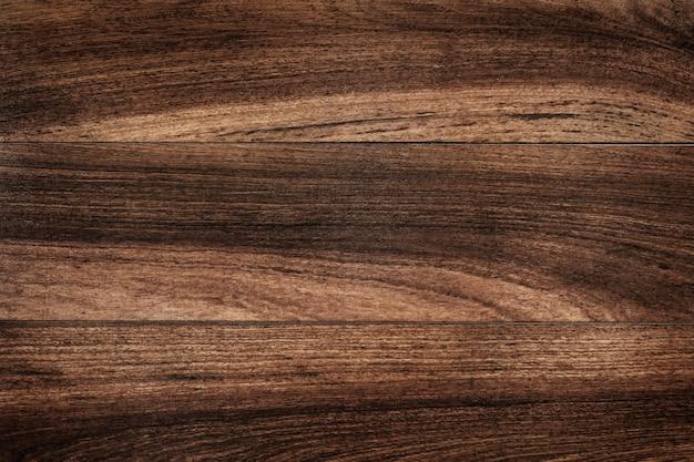 Strukturierter hintergrund des brown-bretterbodens