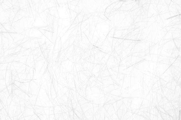Strukturierter hintergrund des weißen mulberry-papiers, detailnahaufnahme