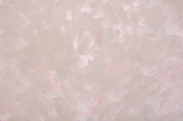 Strukturierter hintergrund, venetianischer gips. zement-fotophon für die lebensmittelfotografie.