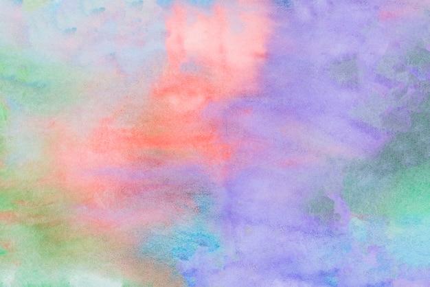 Strukturierter hintergrund von mehrfarbigen farbenfarben