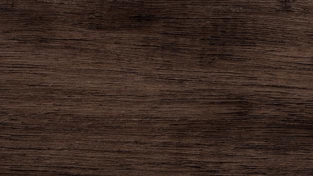 Strukturiertes hintergrunddesign aus walnussholz