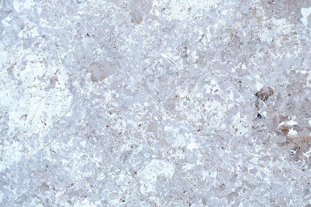 Strukturiertes material aus naturgrau