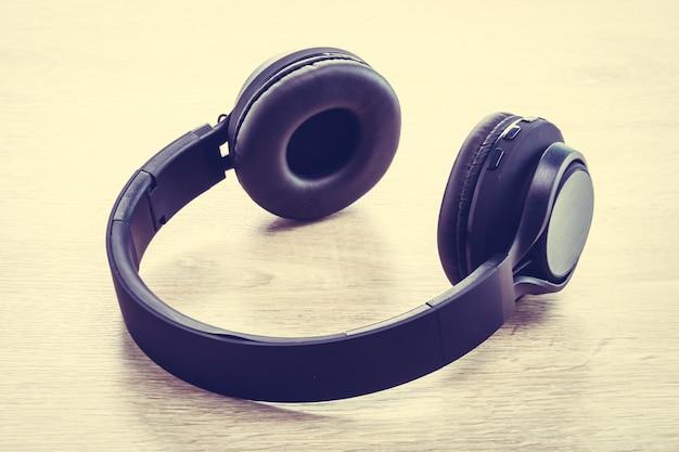 Studio elektronisches gerät modernes hören