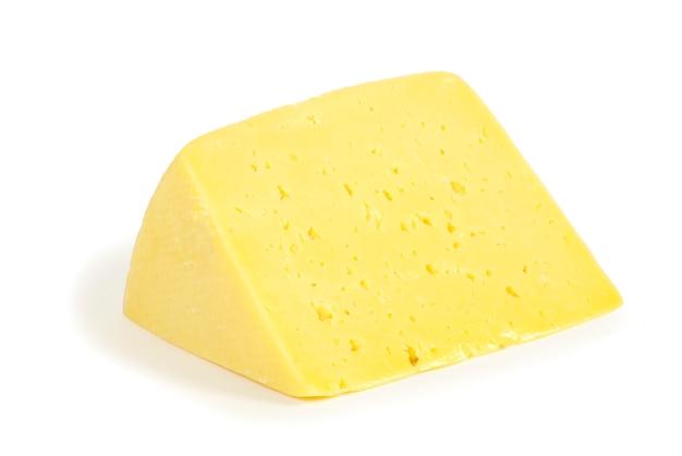 Stück käse