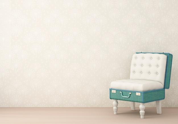 Stuhl hintergrund