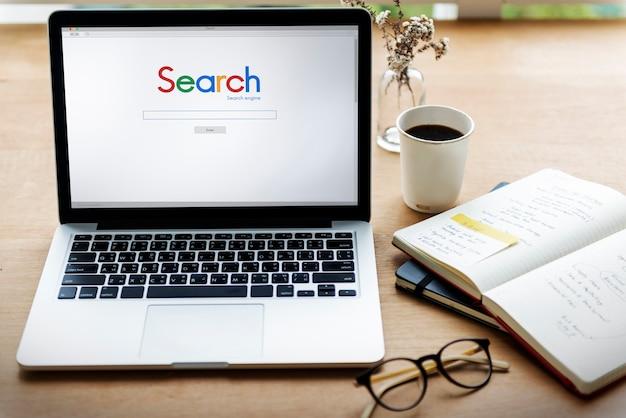 Suchen suchen anzeigen informationsdaten grafiksymbol symbol