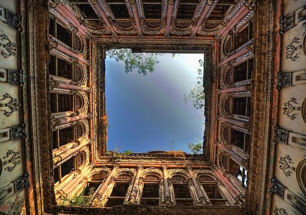 Südasiatische architektur