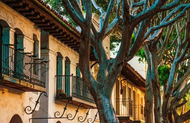 Südkalifornien architektur