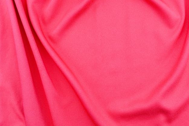 Süße farbgewebeseide oder kleidungsbeschaffenheit können design und hintergrund verwenden